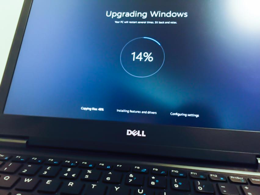 Aktualizacja dla Windows 10 pojawi się 2 listopada