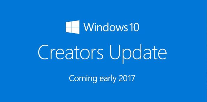 Windows 10 Creators Update już było…