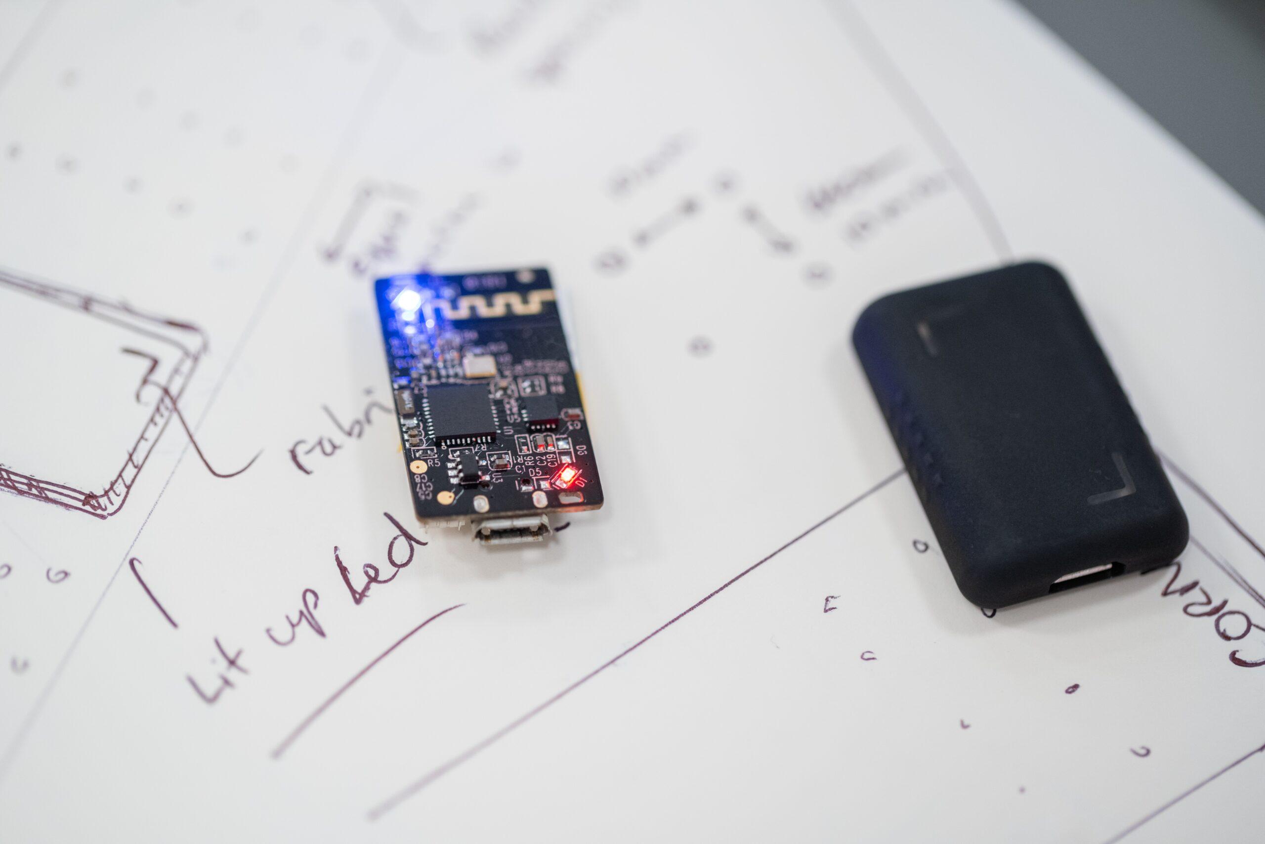 Nowoczesne technologie a klienci
