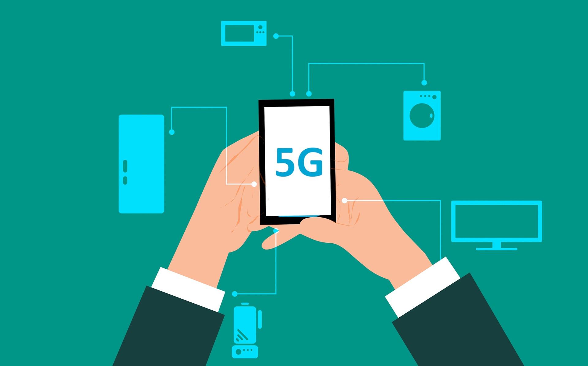 Nowa szybsza technologia transmisyjna 5G i część Europy się jej boi, dlaczego?