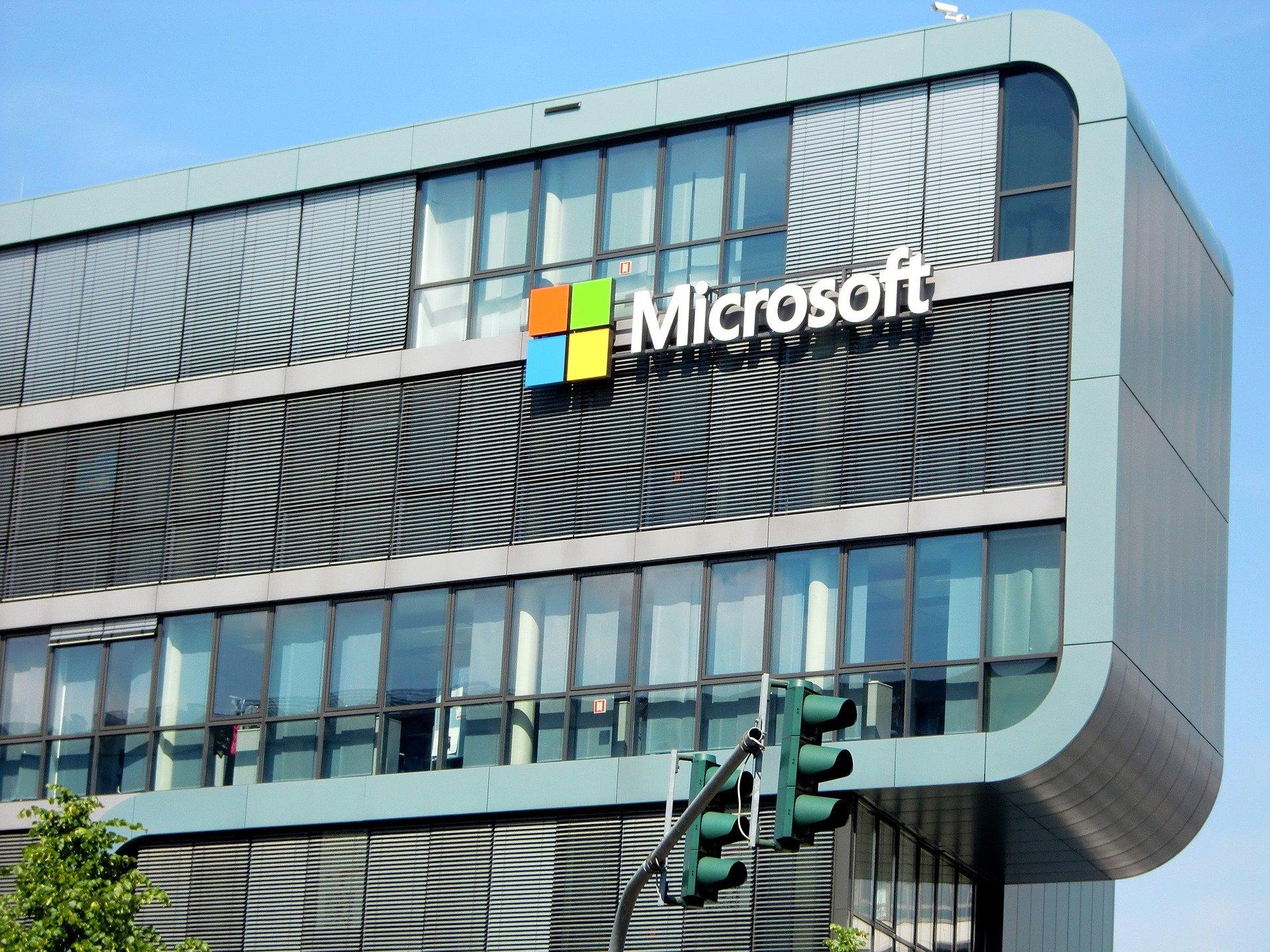 Bill Gates opuszcza zarządMicrosoft'użeby zająć się czymś ważniejszym