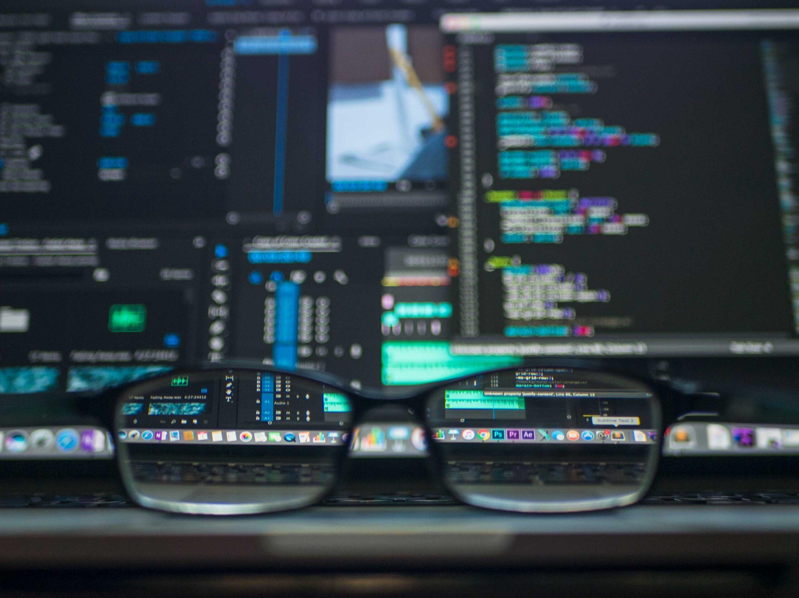 Phishing jako kradzież poufnych danych osobowych