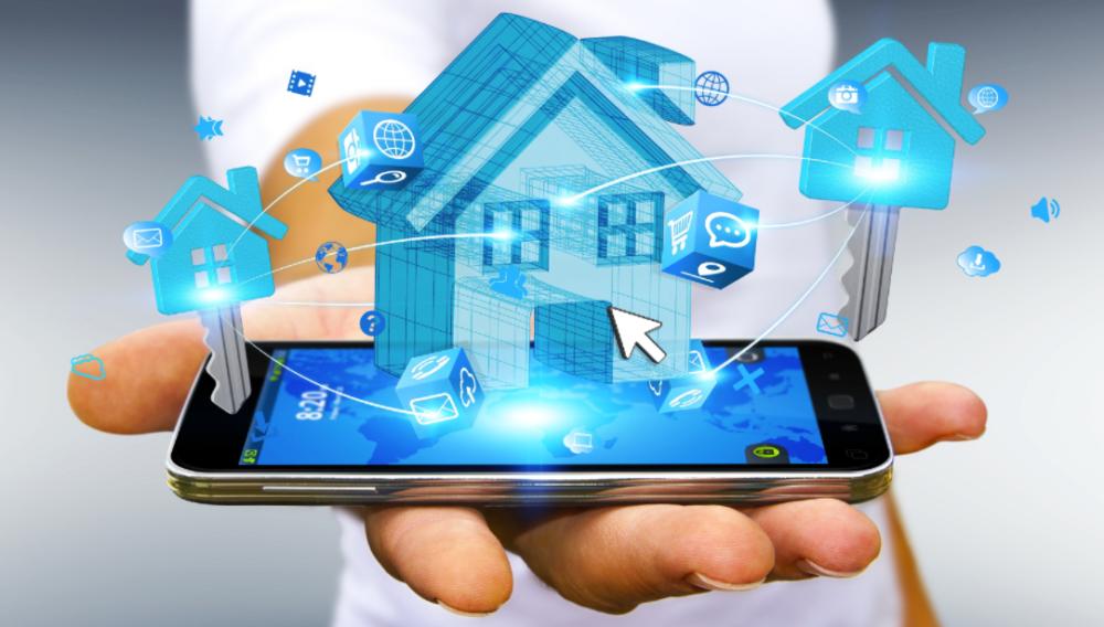 Urządzenia Smart Home