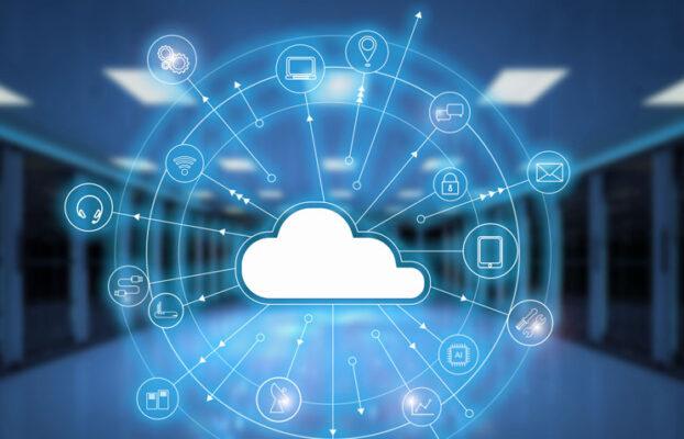 Chmury internetowe