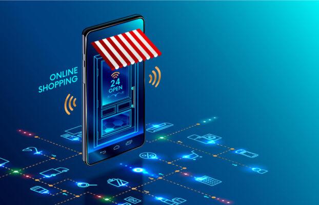 Integracja sklepu internetowego z platformami sprzedażowymi.