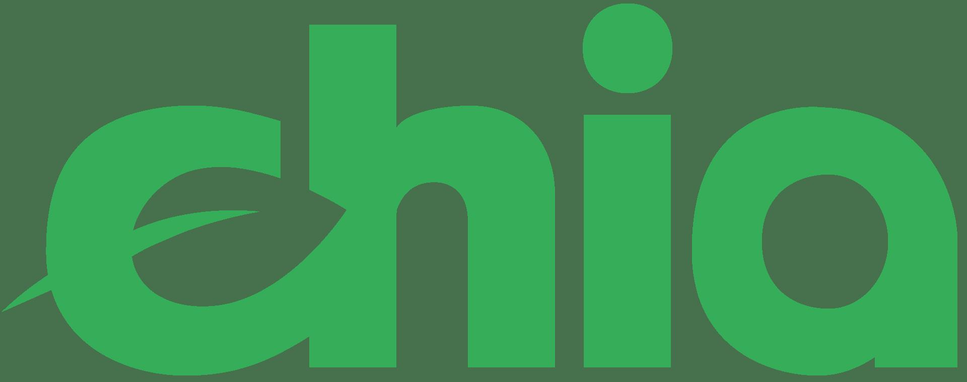 Chia – zielona kryptowaluta.